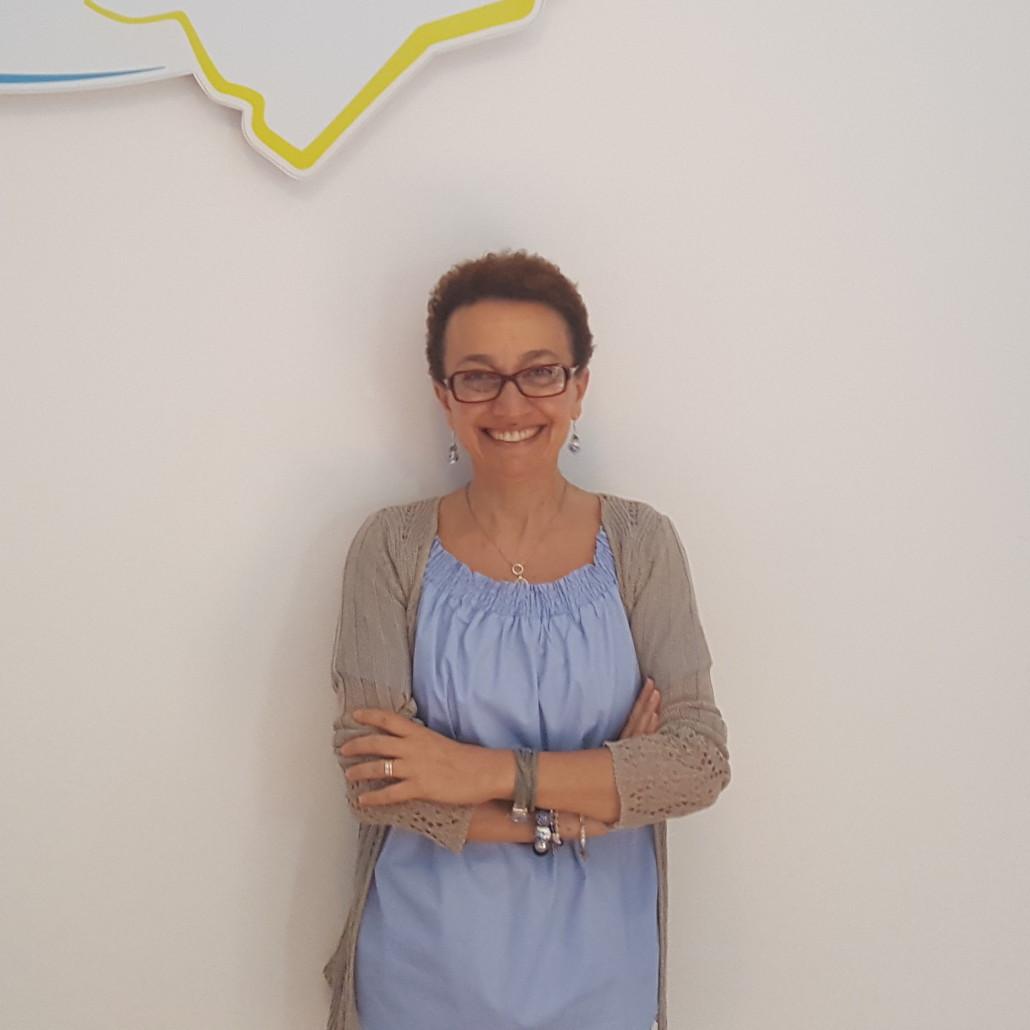 Cristiana Paolocci
