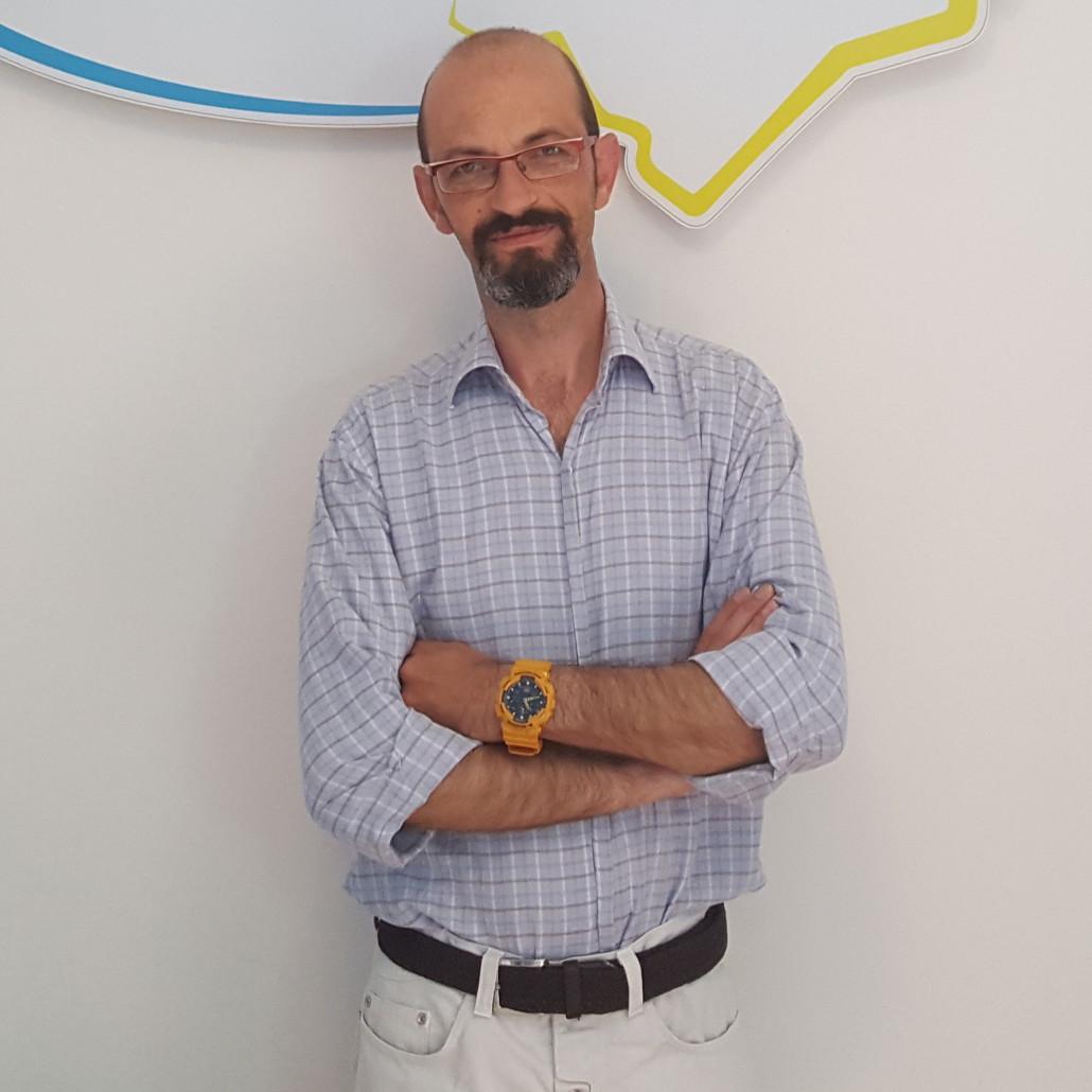 Emanuele Guzzetti