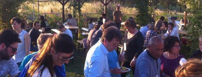 4 - Partecipa agli eventi ANGSA Umbria Onlus