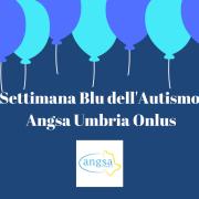 settimana blu dell'autismo