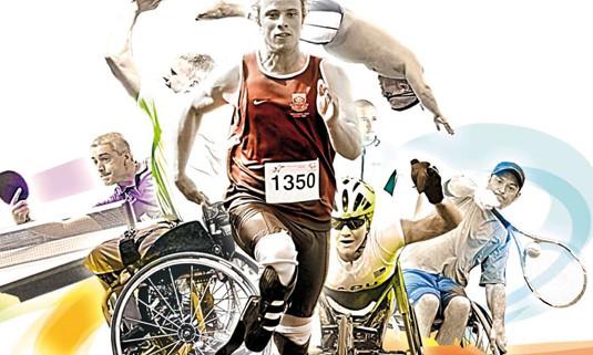 sport disabilità