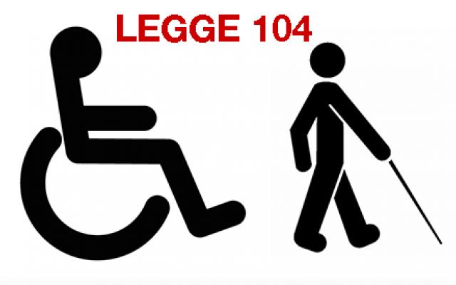 Legge 104 i bonus fiscali per i disabili nel 2018 angsa for Legge 104 agevolazioni fiscali elettrodomestici