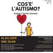 terni parent training 16 marzo